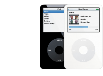Apple iPod Classic / Video